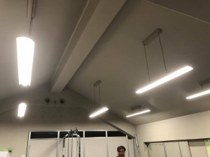 LED取替工事5