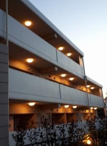 市営外灯6