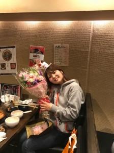 松本さん誕生日会5