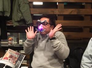 松本さん誕生日会6