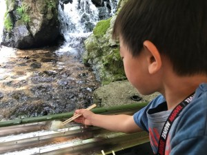 石河ブログ(京都⑩)