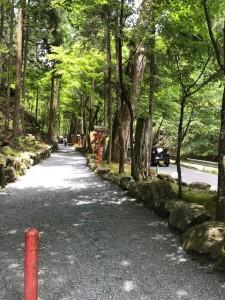 石河ブログ(京都④)