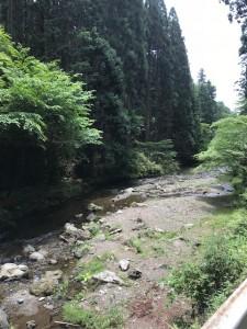 石河ブログ(京都①)