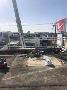 東山自動車・高圧受電設備改修工事8