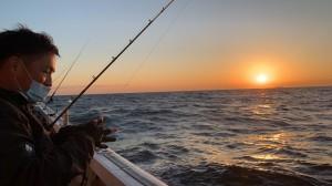 釣りイベント④