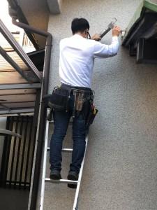 住宅改修工事①