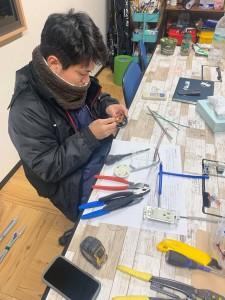 電気工事士試験2
